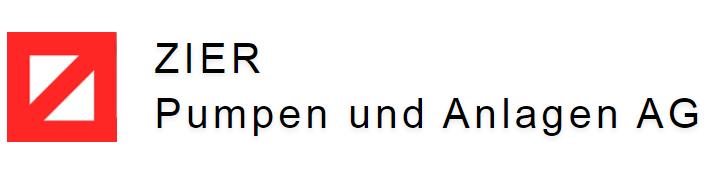 ZIER Pumpen und Anlagen AG